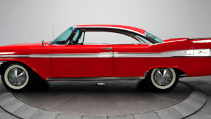 1970 Cadillac Hardtop Sedan Deville