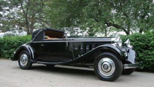 Hispano Suiza H6 Coupe De Ville - coupe de ville