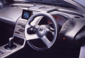 Isuzu 4200R interior specification data gt