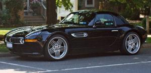 Alpina V8 Roadster
