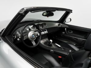 best BMW ever Z8 specs