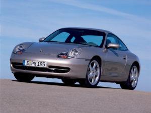 996 Coupe na