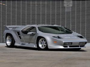 Vector W8 history specs GT