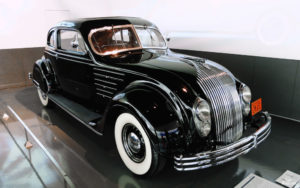 Chrysler Airflow CV Shanghai Automuseum