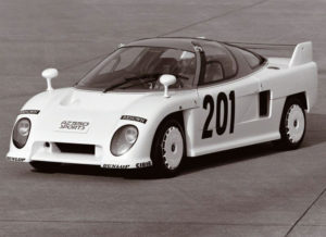 Autozam AZ-550 Type C