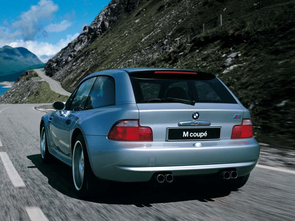 BMW Z3 (E36) M specs data gt