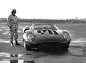 Jaguar XJ13 '1966 data gt hostory