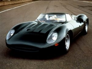 Jaguar XJ13 '1966 data gt hostory assetto corsa download
