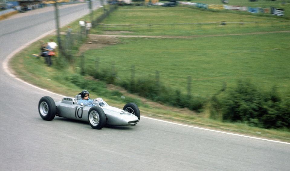 Porsche 804 F1 monoposto '1962 (+Assetto Corsa mod) - GT Supreme