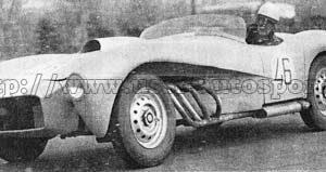 ZIL 112c 1961
