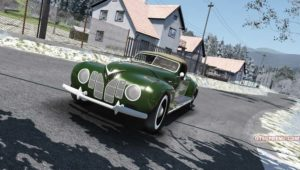 zis 101a sport зис 101а спорт assetto corsa car mod download