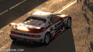 Sard mc8 assetto corsa toyota mr2 sw20