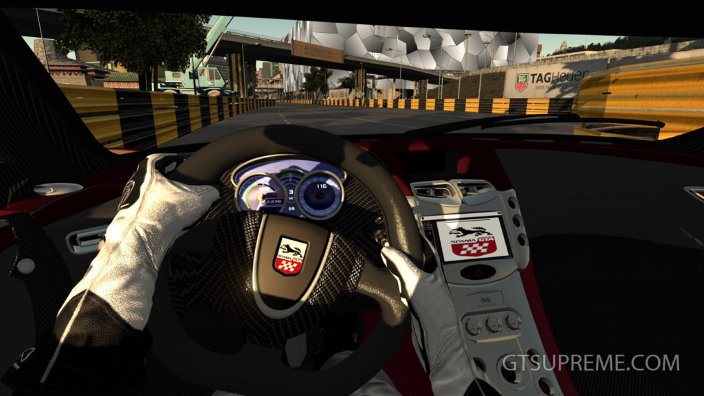 Spania GTA Spano assetto corsa download