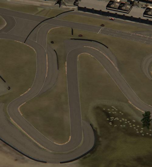 "Primring ""Примринг"" трасса для Assetto Corsa V0.95"