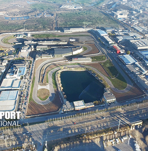 Goldenport Park Circuit (+for Assetto Corsa)
