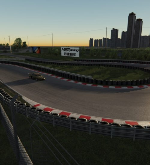 Laodaohe racing circuit (+Assetto Corsa)