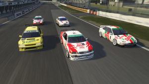 JTCC mod assetto corsa