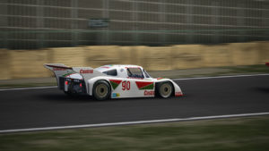 Jens Winther URD C81C83 1984 Group C2 Junior for Assetto Corsa