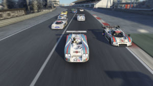 lancia lc1 LM assetto corsa group C