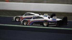 Lola T616 Group C2 assetto Corsa