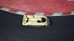 Sauber SHS C2 Group C assetto Corsa