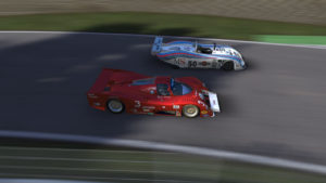 Grid S1 LM assetto corsa