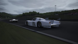 SEHCAR C830 assetto corsa group C