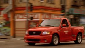 Ford F150 from F&F