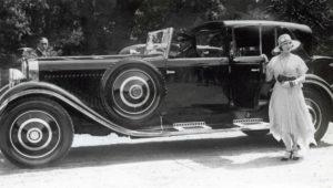 Hispano Suiza H6 Coupe De Ville
