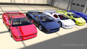 Download Cizeta Moroder V16T for Assetto Corsa