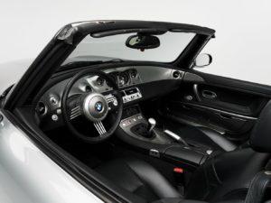 best BMW ever Z8 specs