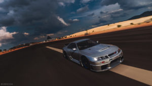 Nismo GTR R33 LM Road Going