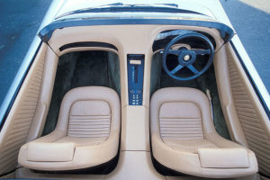 Jaguar XJ Spider Concept '1978 by Pininfarina