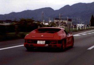 RE-Amemiya SPL Lotus Europa' 91