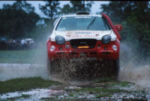 VehiCross Rally