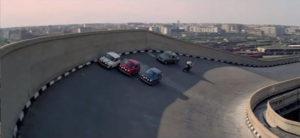 Fiat Lingotto Rooftop Racetrack
