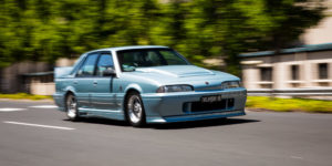 Holden VL commodore Group A SV data specs gt