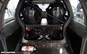 Matra_Museum renault espace engine