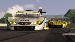 Super GT Legacy B4 GT300 Assetto Corsa mod