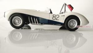 ZIL 112S 1-43 scale model