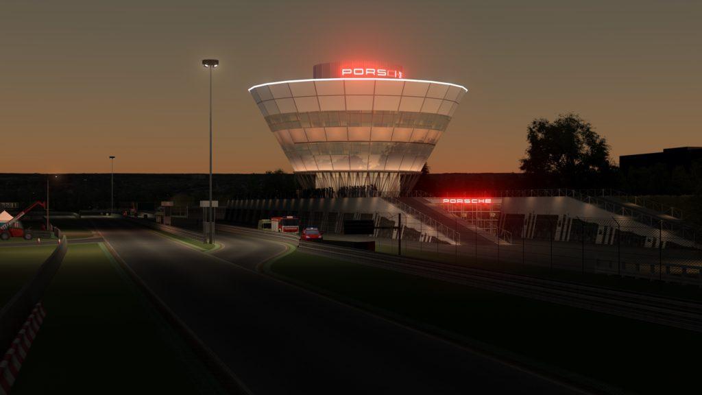 leipzig porsche test track for assetto corsa download