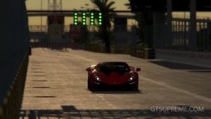 Spania GTA Spano assetto corsa download