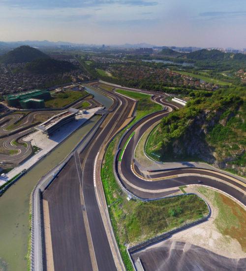 Zhejiang International Circuit (+for Assetto Corsa)