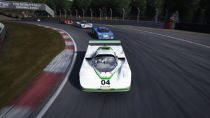 Jaguar XJR-5 1982 IMSA Group c assetto corsa