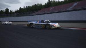 Sauber SHS C6 GrC Junior assetto corsa