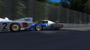 WM Peugeot P86 assetto corsa