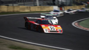 URD C81 C83 1982-83 Group C for Assetto Corsa