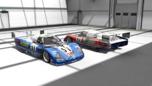 WM Peugeot P82 assetto corsa